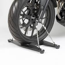 Motorcycle Display Stand