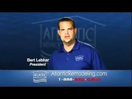 Atlantic Remodeling Commercial YouTube Stunning Atlantic Remodeling