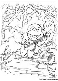 Small Picture 63 best the muppets colouring pages images on Pinterest Muppet