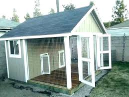 indoor dog house large for big dogs plans small