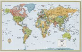 download maps free  major tourist attractions maps