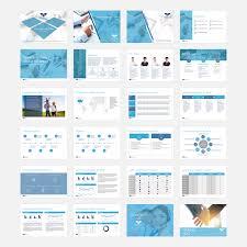 Powerpoint Financial Bold Modern Financial Service Powerpoint Design For