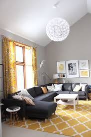 rug on carpet ideas. Yellow Moroccan Rug In Living Room On Carpet Ideas