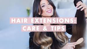 do hair extensions damage hair and