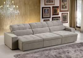 sofa retratil e reclinavel unique sofá london 5 lugares ento retrátil e encosto of sofa retratil