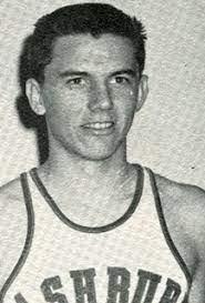 Merle Blair (1989) - Hall of Fame - Washburn University Athletics