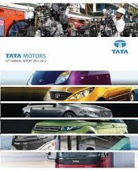 annual report 2016 12 tata motors