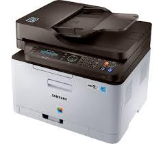 Samsung Multi Color Laser Printer L L L L