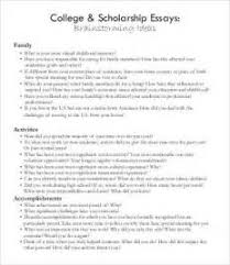 morrill scholarship sample essay for college essay help essay tips morrill scholarship sample essay for college