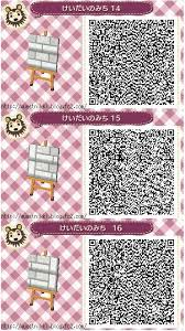 130 animal crossing qr codes ideas