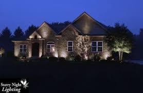 outside house lighting ideas. Simple Ideas Yard Lighting Easy Landscape Outside House