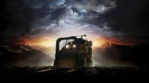 halo reach fork lift wallpapers