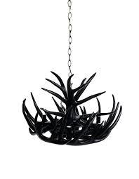 black and white chandelier modern black antler chandelier six light black and white checked chandelier lamp