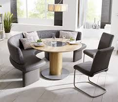 Triangular Dining Table With Bench  Home Design Ideas  D I N E Curved Bench Dining