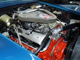 1968-1972 Chevy Corvette