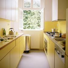 For Narrow Kitchens Small Narrow Kitchen