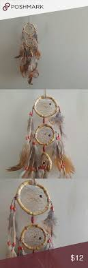 Bamboo Dream Catcher Bamboo dream catcher Dream catchers Catcher and Conditioner 59