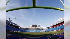 Ralph Wilson Stadium Interactive Seating Chart A Look Through History Of The Home Of The Buffalo Bills