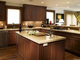 Medium Brown Kitchen Cabinets Cabinet Medium Brown Kitchen Cabinet