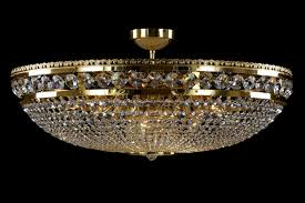 ema 12 ceiling basket chandelier