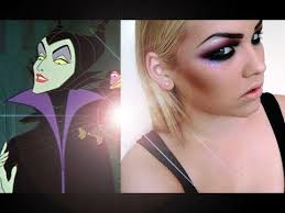 tutorial maleficent disney evil characters inspired you