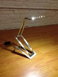 flaca led desk lamp gearplug