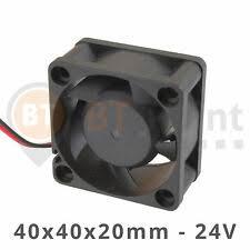 24V Fan in <b>3d Printer</b> & 3d Scanner Parts & Accessories for sale   eBay