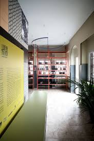 best ideas about inmate locator action bail liberamensa restaurant inside turin prison by marcante testa