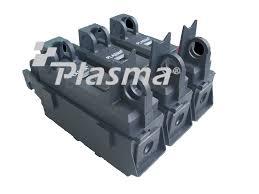 plasma electric 160a black fuse box c w neon light most popular