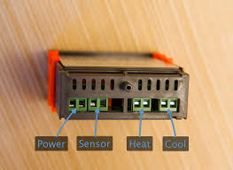 12 volt stc 1000 wiring diagram not lossing wiring diagram • how to make a diy aquarium temperature controller rh spec tanks com stc 1000 wiring instruction electrical outlet wiring diagram