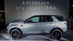land rover discovery lifted 2015. the land rover discovery sport will tour south africa during festive season ahead of its local launch in mid2015 lifted 2015