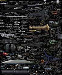 Spaceship Size Comparison Chartgeek Com
