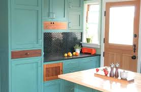 green painted kitchen cabinets. Color Paint Kitchen Cabinets Teal Green Painted Ideas For Painting And Walls
