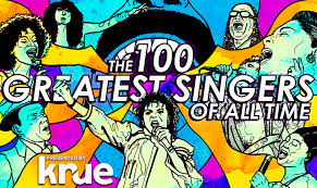 Best Singers The 100 Greatest Singers Of All Time Consequence Of Sound