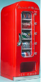 Drink O Matic Personal Vending Machine Impressive UL Warns Of Class 48 Power Supply Adapter With Unauthorized UL Marks