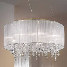 pendant lights posh this chandelier drum shade chandelier cretive for fashionable drum lamp shades for