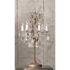 crystal table lamp home reviews decorative chandelier table lamp lighting fixtures