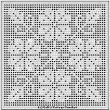 Filet Crochet Patterns Interesting 48 Best филейка Images On Pinterest Crochet Patterns Filet