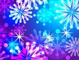 purple snowflake wallpaper. Interesting Purple Snowflakes  Stars Purple Blue Snowflakes Throughout Purple Snowflake Wallpaper N