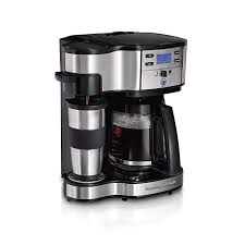 Mugs for keurig mini *see offer. Hamilton Beach 49980a 2 Way Brewer Coffee Maker Single Serve With 12 Cup Carafe St Single Serve Coffee Makers Single Coffee Maker Hamilton Beach Coffee Maker