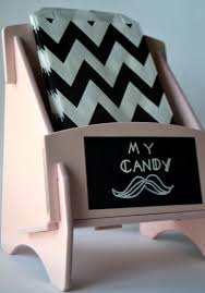 Sweet Display Stands wedding program holder 76