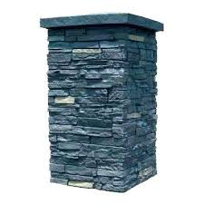 stack stone veneer home depot home depot faux stone stone panels faux stone siding panels home