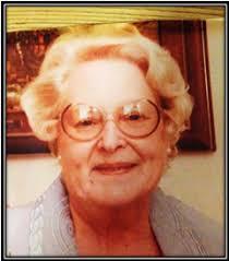 Death Notice of Dorothy (Doris) KEENAN (née Coffey)