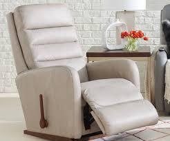nursery scene with forum rocking recliner