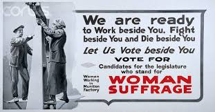 kuwento ni kapitan kokak women s suffrage women s suffrage