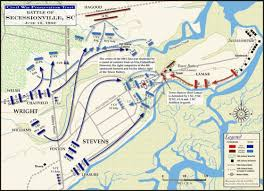 the battle of secessionville  june    civil war trust