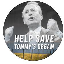 a letter of solidarity tommy douglas and his legacy we need  help save tommy s dream