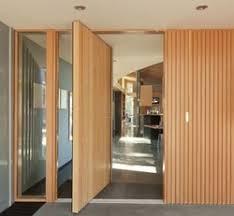 Modular Wooden Partition