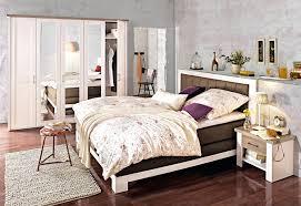 Schlafzimmer Komplett Weiss Holz Eiche Grau Rosa Bezaubernd Weis