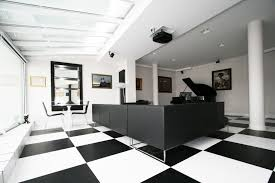 black and white office. white office decor black and with designs room o